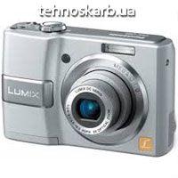Фотоаппарат цифровой Panasonic dmc-ls80