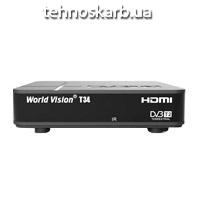 World Vision t34