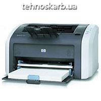 Принтер лазерный Hp laser jet 1010