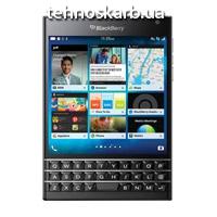 Мобильный телефон BlackBerry passport (sqw100-1)