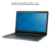 "Ноутбук екран 17,3"" Dell core i3 5005u 2,0ghz/ ram4gb/ hdd1000gb/video gf 920m/ dvdrw"