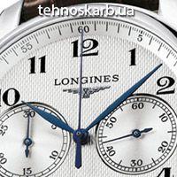 Часы *** longines-master collection l2/копія