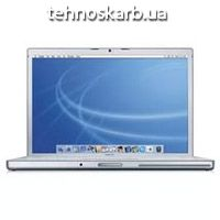 "Ноутбук экран 15,4"" Apple Macbook Pro core 2 duo 2,33ghz/ ram2gb/ hdd120gb/video radeon x1600/ dvdrw a1211"