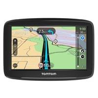 GPS-навигатор Tomtom start 42