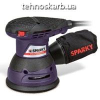 SPARKY ex125e