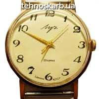 40. 30. Выводить: 20. новинки. Найдено моделей - 1, товаров - 1. Купить часы наручные Луч б/у в городах Украины