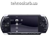 Игровая приставка SONY ps portable (psp-e1003)