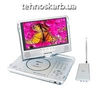 DVD-проигрыватель портативный с экраном Philips pet1002