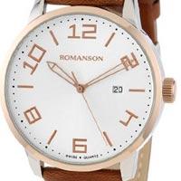 Часы ROMANSON ref tl8250bm