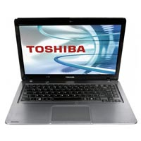 "Ноутбук экран 13,3"" TOSHIBA core i5 2467m 1,6ghz /ram6144mb/ ssd128gb"