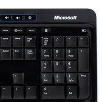 Клавіатура бездротова Microsoft другое