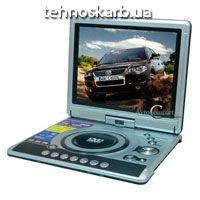 DVD-проигрыватель портативный с экраном Opera op-1680d