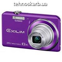 Фотоаппарат цифровой CASIO exilim ex-z690