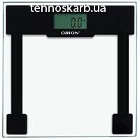 Электронные весы Orion os-04b