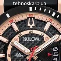 Часы Bulova другое