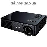 Проектор мультимедийный Acer x110p
