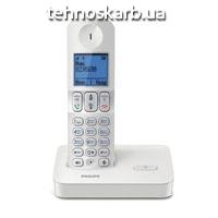 Радиотелефон DECT Philips d400
