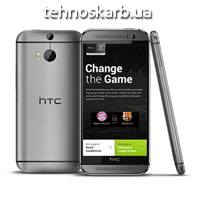 HTC one m8 (op6b100)