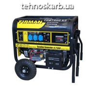 Firman бензиновый генератор firman fpg 7800e2