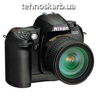Фотоаппарат цифровой Nikon d100