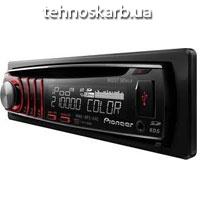Автомагнитола CD MP3 Pioneer deh-6310sd