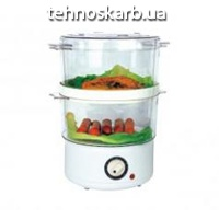 Пароварка Steam Cooker xj-92214