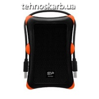 "HDD-внешний Silicon Power 1000gb 2,5"" usb3.0 armor a30 sp010tbphda30s3k"