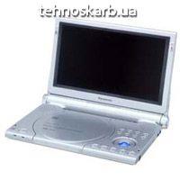 Panasonic dvd-la95