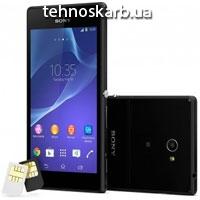 Мобильный телефон SONY xperia m2 ds d2302