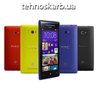 HTC windows phone accord 8x (c620e)