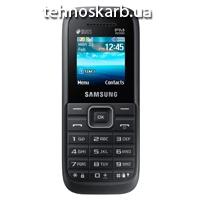 Мобильный телефон Samsung b110e duos