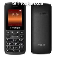 Мобильный телефон Prestigio wize a1 pfp1170 duo