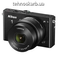 Nikon 1 j4 kit (10-30 mm vr)