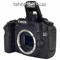 Фотоаппарат цифровой Canon eos 40d body