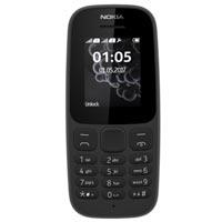 Мобильный телефон Nokia 105 ta-1034 dual sim