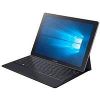 Планшет Samsung galaxy tabpro s 12.0 sm-w703 128gb + клавіатура 1234