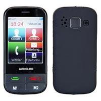 Мобильный телефон *** audioline mt 1000