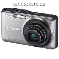 Фотоаппарат цифровой CASIO exilim ex-zr10