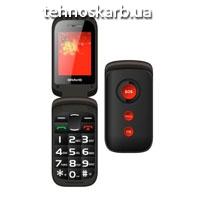 Мобильный телефон BRAVIS clamp