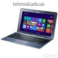 Планшет Samsung ativ smart pc 500t (xe500t1c) + клавиатура