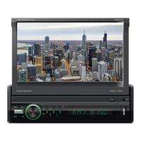Автомагнітола DVD Shuttle sdum-7050