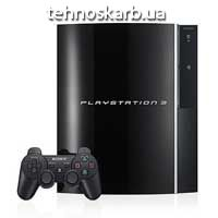 Ігрова приставка SONY ps 3 40gb