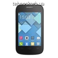 Мобильный телефон Alcatel onetouch 4015d dual sim