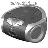 Магнитола  CD MP3 LG lpc-m140x