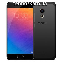 Meizu pro 6 (flyme osg) 4/64gb