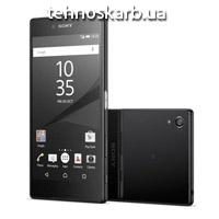Мобильный телефон SONY xperia z5 e6833 premium dual