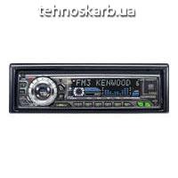 Автомагнитола CD MP3 KENWOOD kdc-w6027