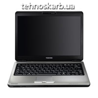 "Ноутбук экран 17,3"" TOSHIBA core 2 duo t8100 2.1ghz/ ram2048mb/ hdd320gb/ dvd rw"