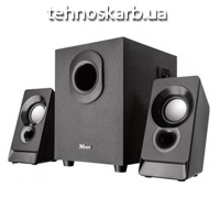 Акустика Trust argo subwoofer speaker set usb (21038)