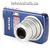 Фотоаппарат цифровой Pentax optio m50